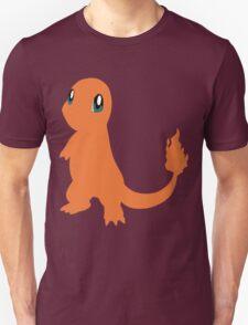 Pokemon - Charmander T-Shirt