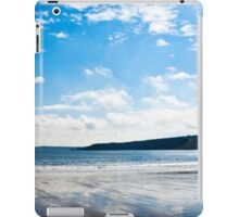 Desolate Landscape iPad Case/Skin