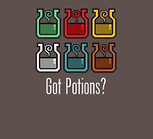 Got MH Potions? Unisex T-Shirt