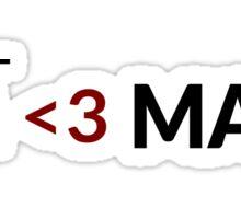 Math Sticker