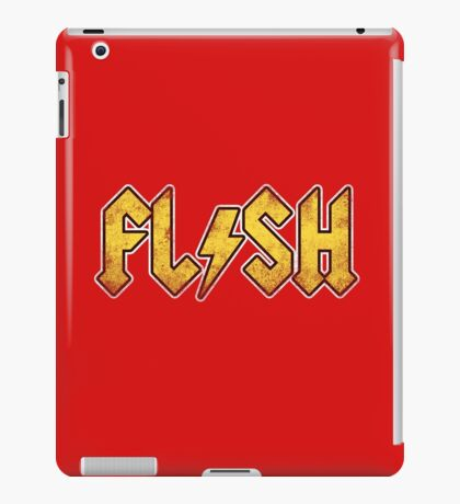 FL/SH iPad Case/Skin