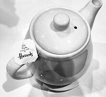 Harrods Tea. by jjaysonn