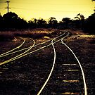 Tracks by Dean Gale