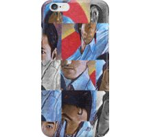 Movie Poster iPhone Case/Skin