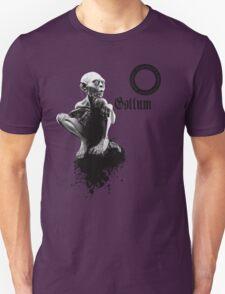 Gollum the fisher king  T-Shirt