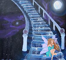 Passage Through Starlight by Michelle Chapa