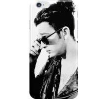 Matthew Healy iPhone Case/Skin