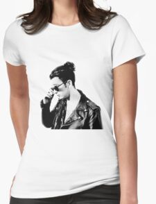 Matthew Healy Womens Fitted T-Shirt