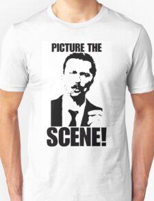 Begbie T-Shirt