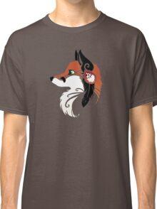 Spirit Animal: Red Fox Classic T-Shirt