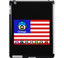Mega Man: Change iPad Case/Skin