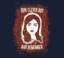 Clara Oswin Oswald (Alternate version) by Bloodysender