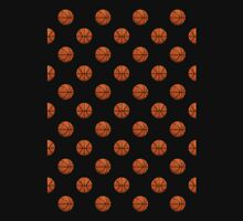 Basketball Pattern Unisex T-Shirt