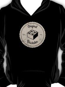 Original Brickster (Since 1932) T-Shirt