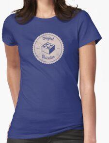 Original Brickster (Since 1932) Womens Fitted T-Shirt