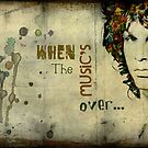 When The Music's Over... by MarieG