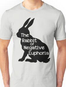 Not a Happy Bunny Variation Unisex T-Shirt