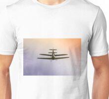 Hawker Hurricane's Unisex T-Shirt