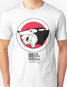 Sheep-n-Wolves Clothing Logo T-Shirt