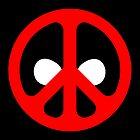 Deadpeace by Jonah Block
