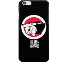 Sheep-n-Wolves Clothing Logo iPhone Case/Skin