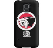 Sheep-n-Wolves Clothing Logo Samsung Galaxy Case/Skin