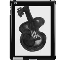 Returning Guitar Motiv iPad Case/Skin