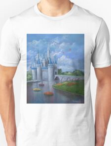 Castle of Dreams T-Shirt