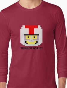 Turbotastic! Long Sleeve T-Shirt