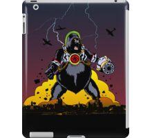 Giant Robot Nazi Gorilla iPad iPad Case/Skin