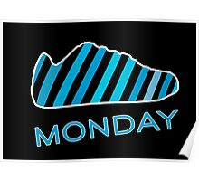 Blue Monday  Poster