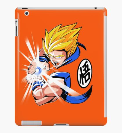 Legendary Warrior iPad Case/Skin