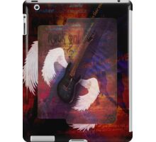 Flying Guitar iPad Case iPad Case/Skin