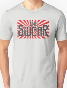 The Swear - Japan T-Shirt