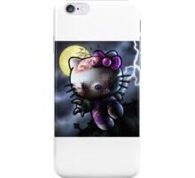 Hello Brains iPhone Case/Skin