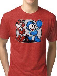 Mega Pals Tri-blend T-Shirt