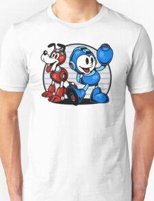 Mega Pals Unisex T-Shirt