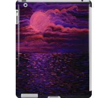 Night Sea iPad Case/Skin