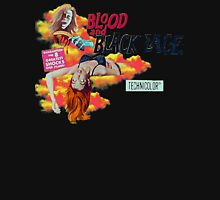 blood and black lace T-Shirt