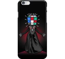 Hellrubik iPhone Case/Skin