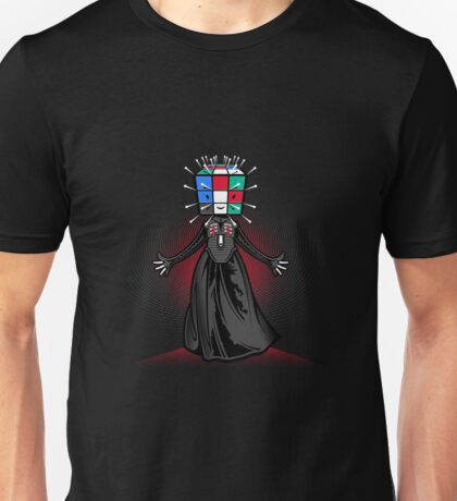 Hellrubik T-Shirt