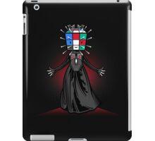 Hellrubik iPad Case/Skin