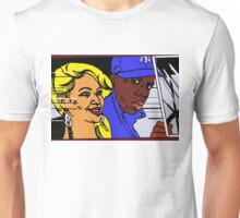 Jayonce 'In the Car' - www.art-customized.com Unisex T-Shirt