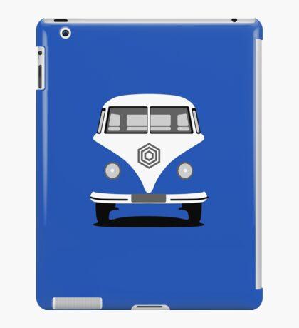 Volkswagen Campervan T1 Front iPad Case/Skin