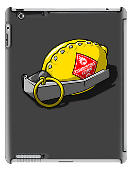 Combustible Lemon by R-evolution GFX