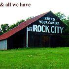 ROCK CITY  by trisha22