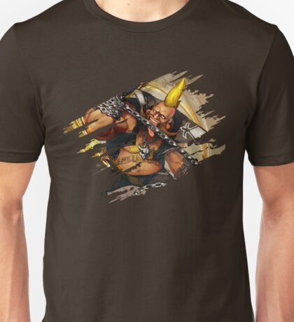 Birdie Unisex T-Shirt