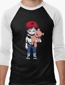 LOve Bear Men's Baseball ¾ T-Shirt