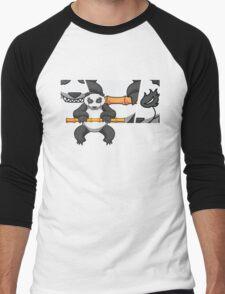 Bamboo 2 Men's Baseball ¾ T-Shirt