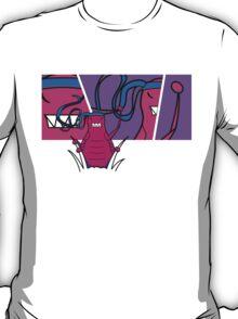 Bruce Flea 2 T-Shirt